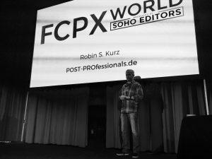 FCPXWorld Berlin